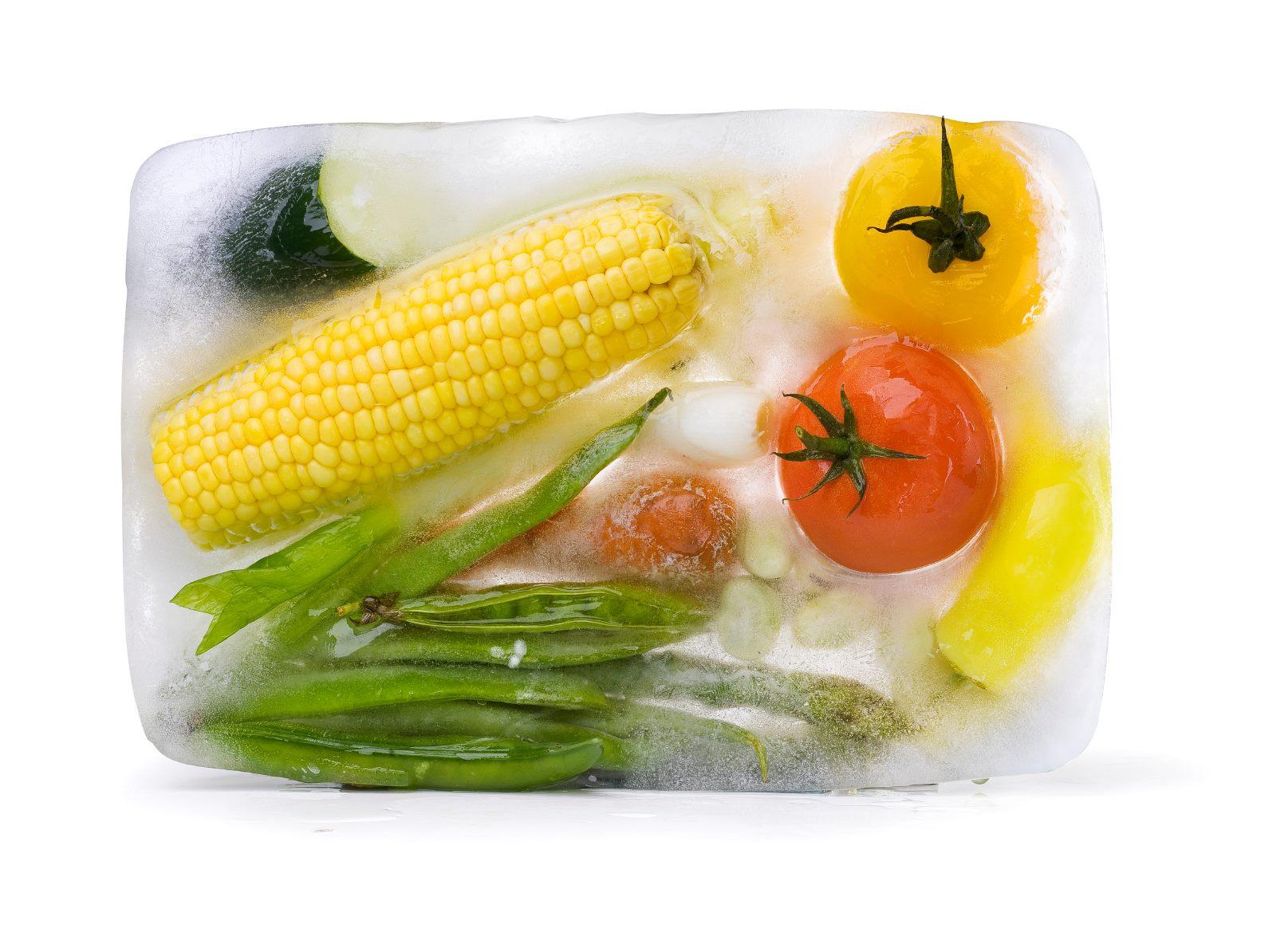 reguli pentru alimentele congelate