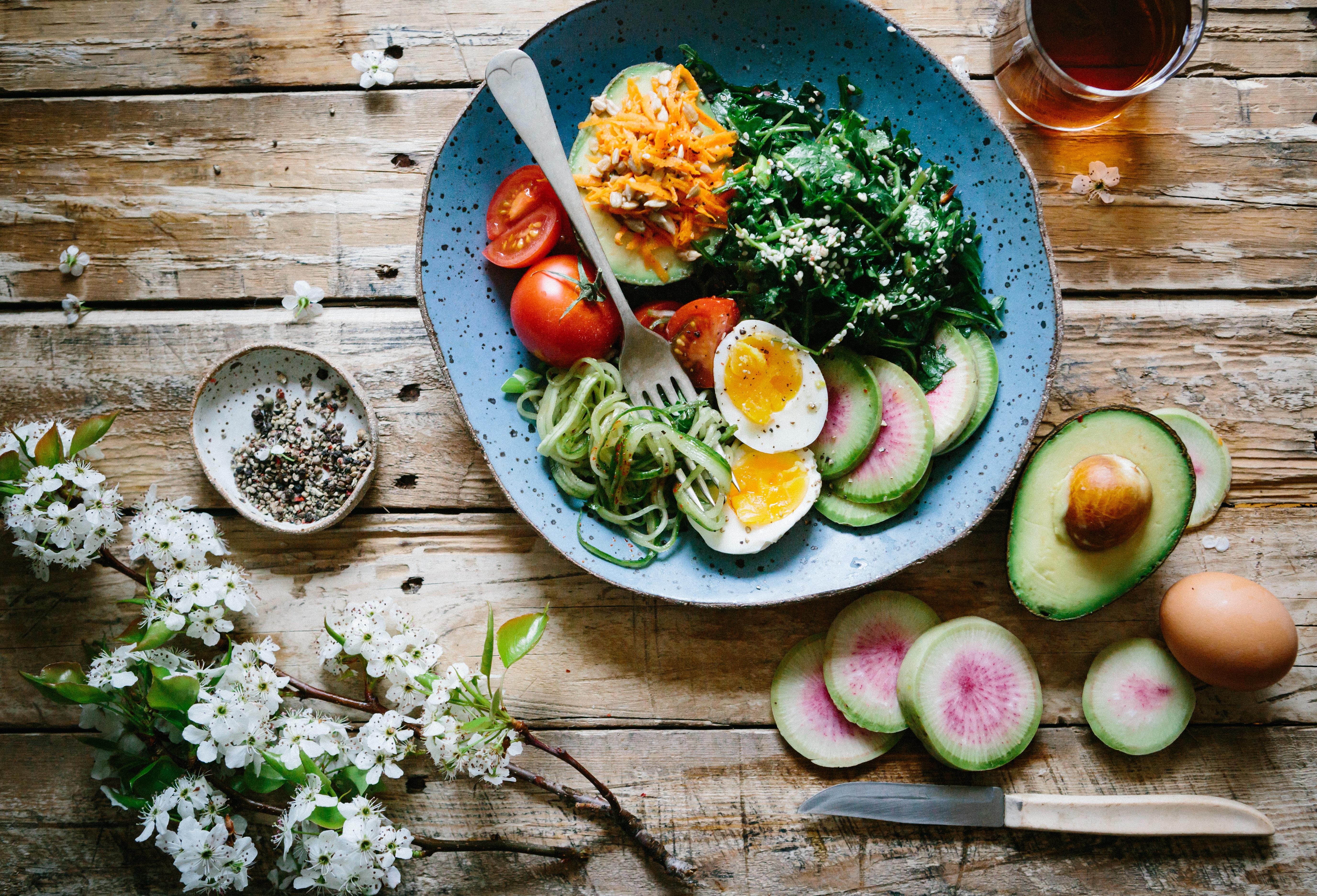 6 lucruri banale in nutritie
